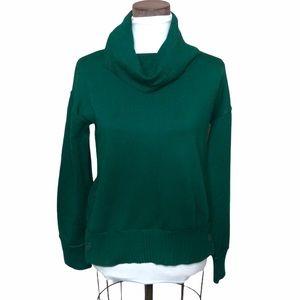 Stitch Fix Design History Cowl Neck Sweater